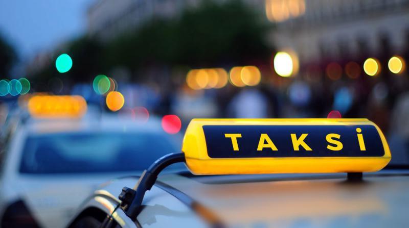 İBB'de Taksi Krizi