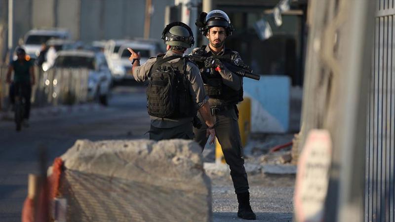 İşgal Yönetimi Kudüs'te Bir Filistinliyi Şehit Etti