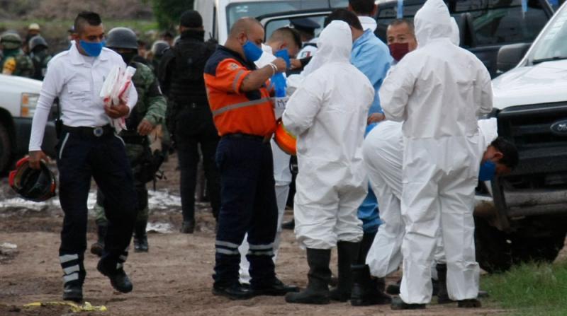 Rehabilitasyon Merkezine Saldırı: 24 Kişi Öldü, 7 Kişi Yaralandı