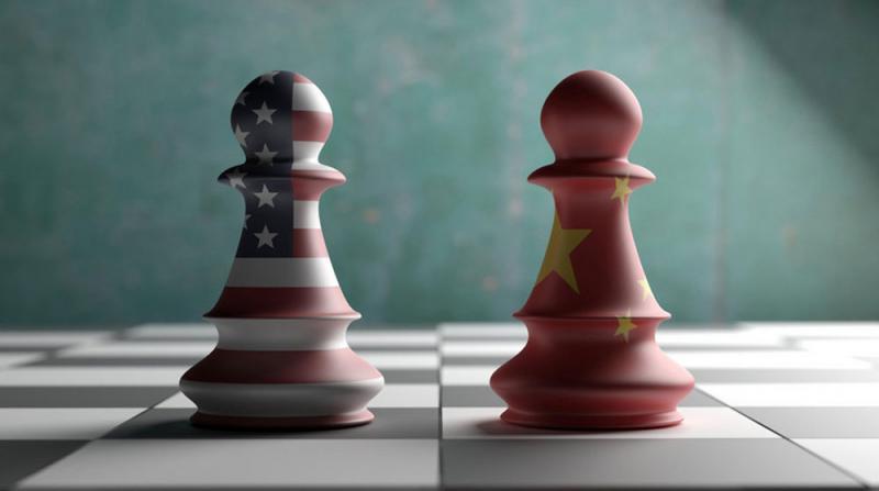Çin'den ABD'nin Konsolosluk Kararına Karşı Hamle