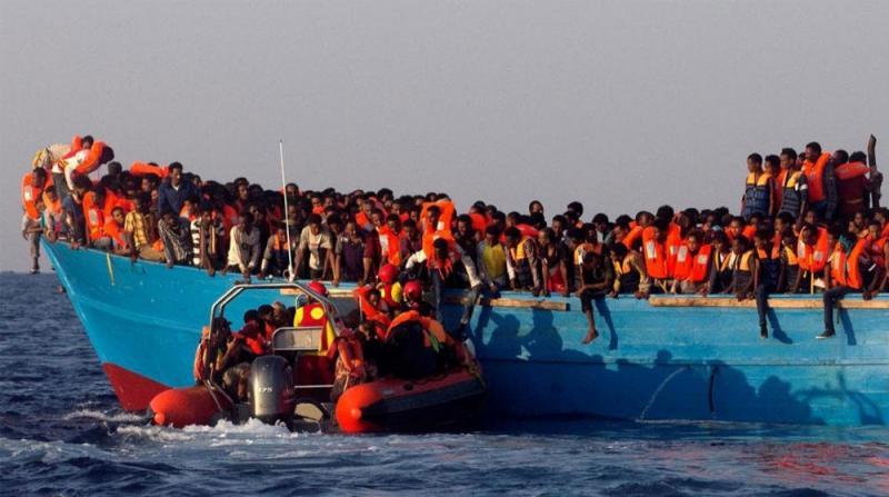 30 Saattir Kurtarılmayı Bekliyorlar! Düzensiz Göçmenlerin Son Durumu Ne?