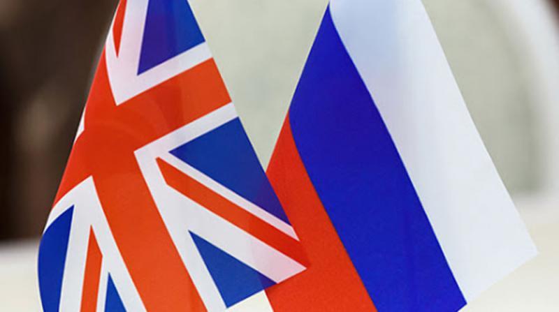 Rusya'ya Suçlama! İngiltere Siyasetine Müdahale mi Ediyor?