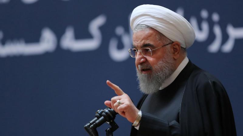 İran: ABD Nükleer Anlaşmaya Siyasi Darbe Vurmak İsterse...
