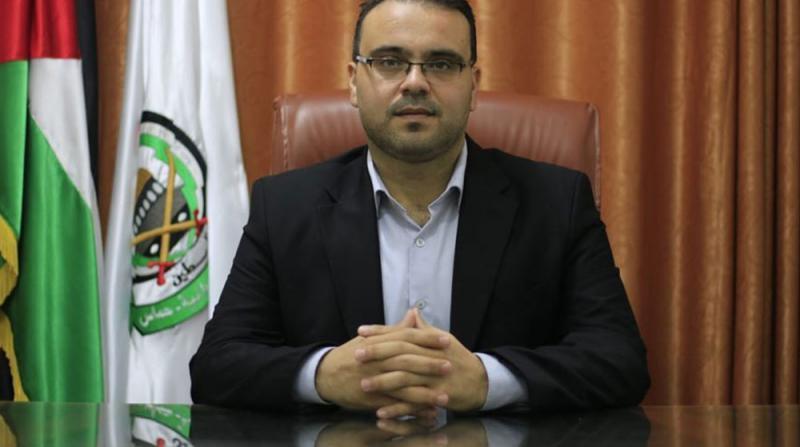 Hamas: İsrail'in Saldırıları İlhaka Karşı Direnişimizi Artıracak