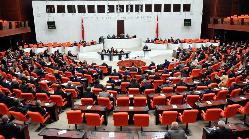 AKP'li Vekillerin O Teklifi Yasalaşırsa...