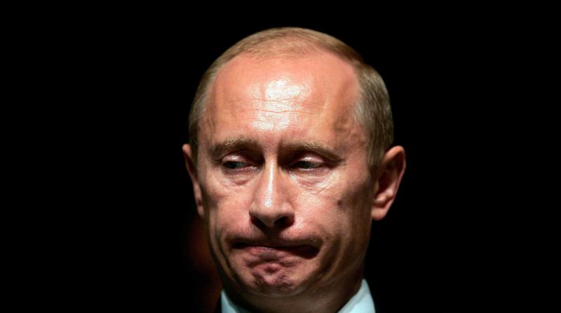 Putin'den Küstah Sözler: 'Yeni Silahları Suriye'de Test Ettik, Tecrübe Kazandık'