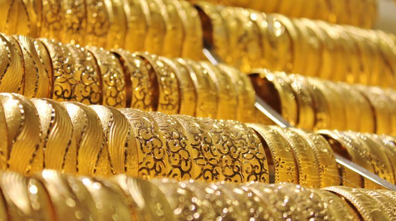 Altın Rekora Doymuyor