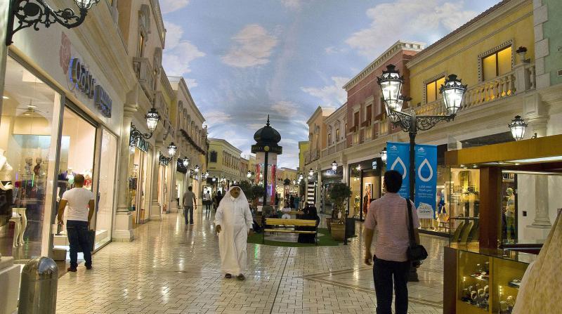 Katar'da Dükkanlar Yarın Açılmaya Başlıyor