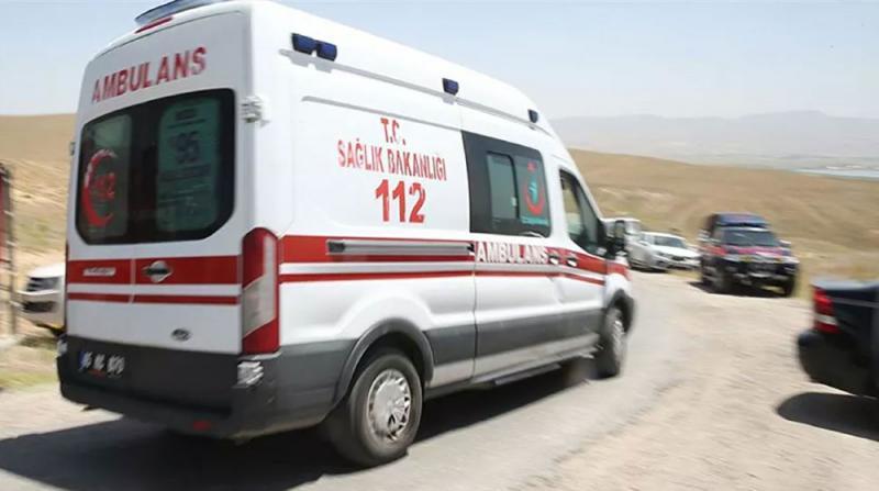 Afyonkarahisar'da Silahlı Kavga: Baba Öldü, Oğlu Yaralandı