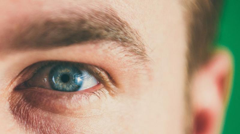 Gözünü Ovalayanlar Dikkat! O Hastalığa Yakalanmış Olabilirsiniz