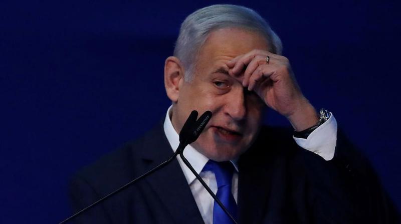 Netanyahu'nun Başı Dertten Kurtulmuyor! Yolsuzluk Davasında İkinci Duruşma