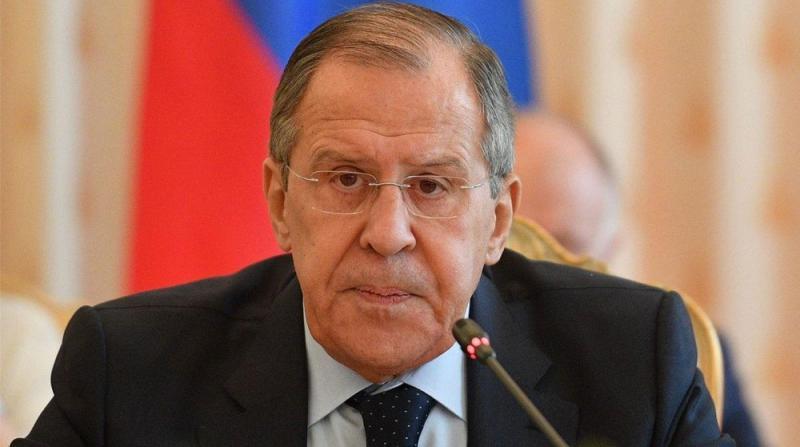 Lavrov : Hiçbir Seçenek Görmüyorum