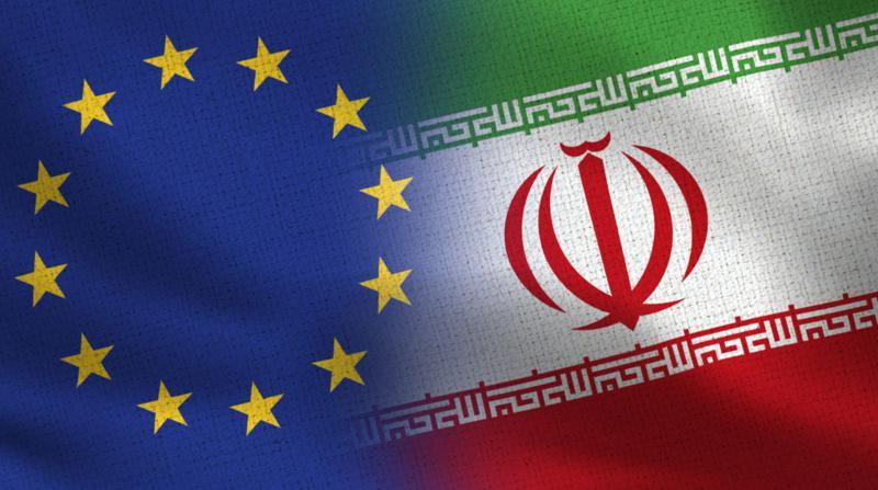 AB'den İran'daki Olaylar İçin İtidal Çağrısı