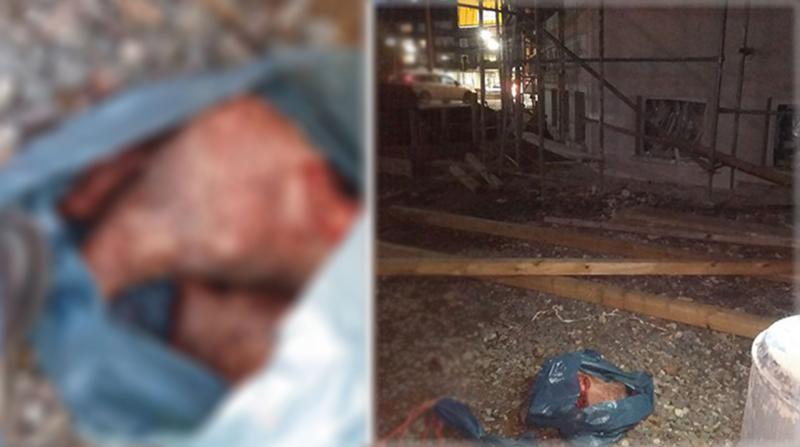 Almanya'da İslam Karşıtı Saldırı! Camiye Çirkin Muamele