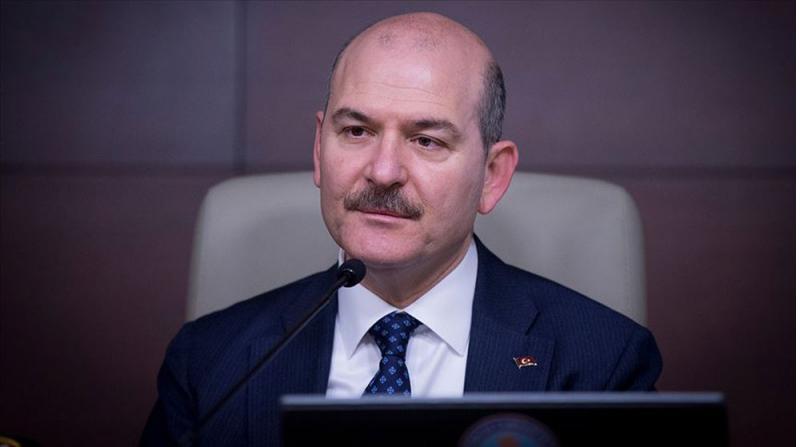 İçişleri Bakanı Soylu: Uyuşturucu ile Mücadelede Çok Başarılı Sonuçlar Elde Edeceğiz