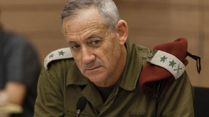 Siyonist İsrail Savunma Bakanı, Kirli İlhak Planı İçin Çağrıda Bulundu