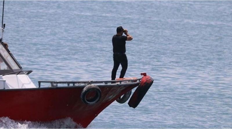 Van Gölü'nde Arama Çalışmalarında 1 Kişinin Daha Cansız Bedenine Ulaşıldı