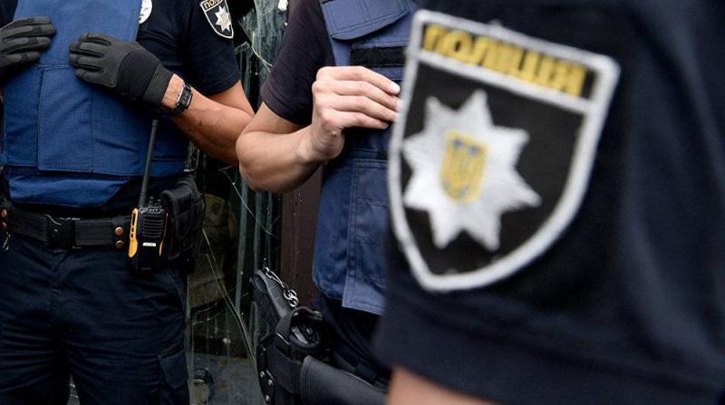 Maske Takmayan Yaşlı Adama Polis Şiddeti