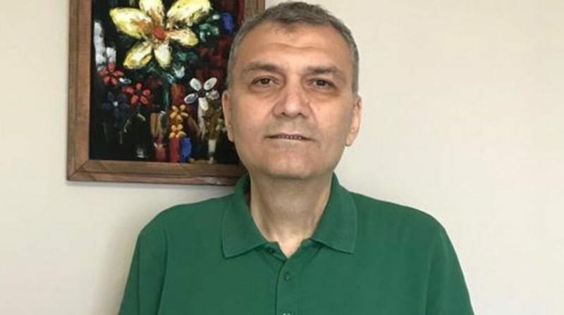 Prof. Haluk Savaş Hayatını Kaybetti
