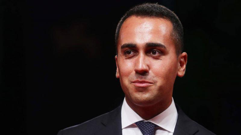 İtalya Dışişleri Bakanı Di Maio'nun Türkiye ziyareti ertelendi