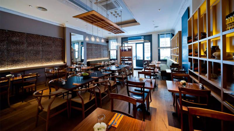 Restoranların Çalışma Saati Kısıtlamaları Kalktı