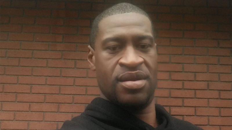 Floyd'un Ailesi Minneapolis'e Dava Açtı