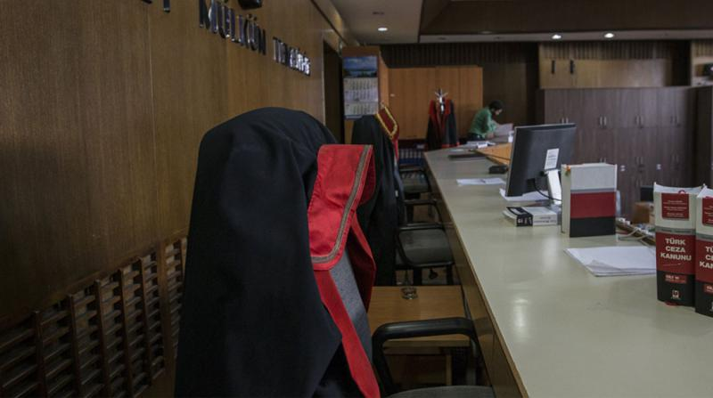 Ankara Barosu Yöneticilerine Soruşturma