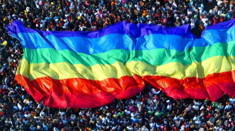 İSTATİSTİK   VERİLERLE DÜNYA GENELİNDE LGBT