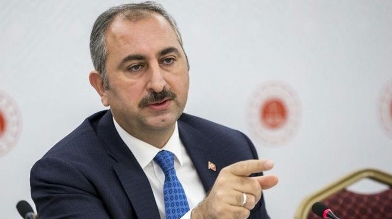 Gül: Yargı reformu ile Türkiye daha adil hale gelecek