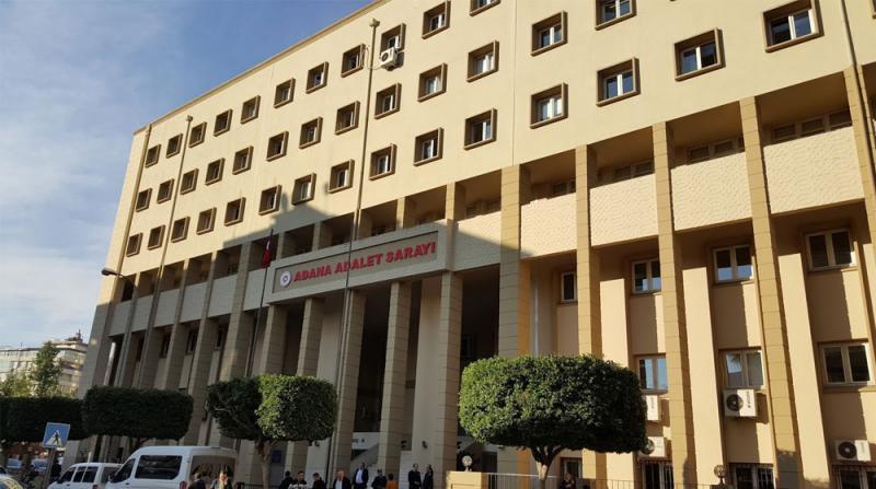43 Furkan Gönüllüsünün Mahkemesi Virüs Sebebiyle Ertelendi