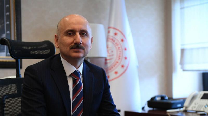 Bakan Karaismailoğlu Açıkladı: Rusya İle Uçuşlar 1 Ağustos'ta Başlıyor