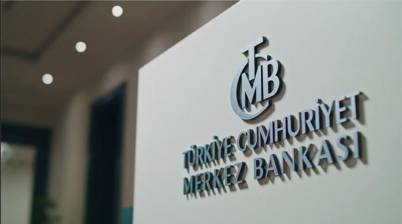 Merkez Bankası, Yıl Sonu Enflasyon Tahminini Yükseltti