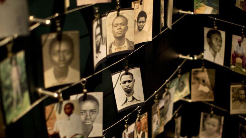 Fransa, O Soykırımın Arşivini Açıyor