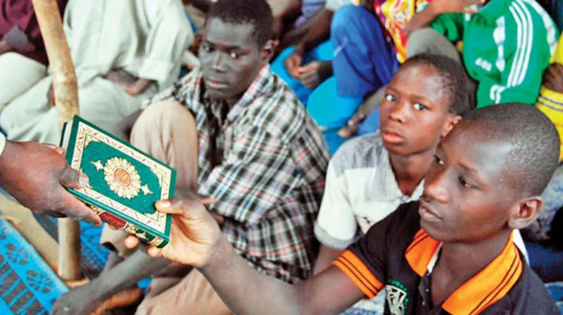 Afrika'nın Görme Engelli Müslümanları Misyonerlerin Hedefinde