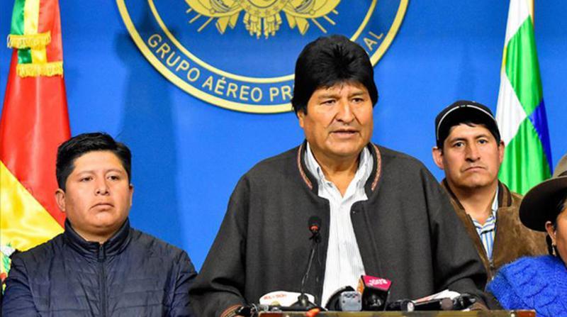 Morales'in İstifası Şiddeti Dindirmedi! Bolivya'da Neler Oluyor?