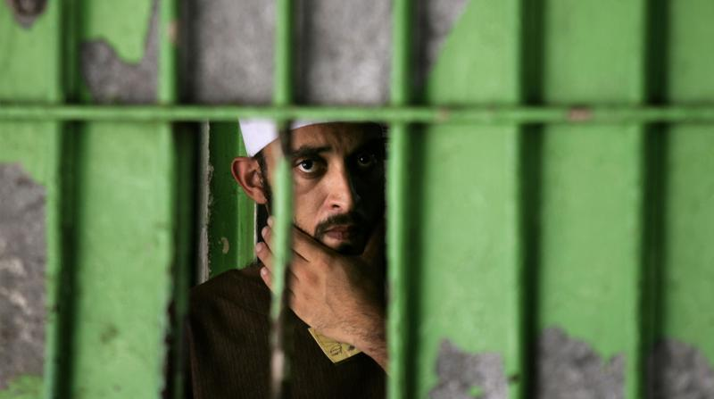 Gazze Şeridi'nde 57 Mahkûm ve Tutuklu Afla Serbest Bırakılıyor