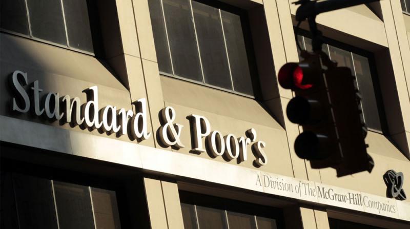 S&P'den Türkiye Değerlendirmesi: Durağan