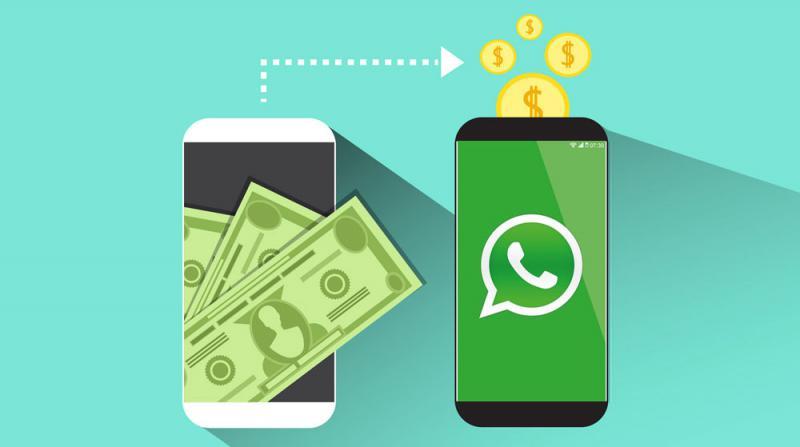 Hem Mesaj Gönderiyor Hem Para! Whatsapp Güncelleniyor