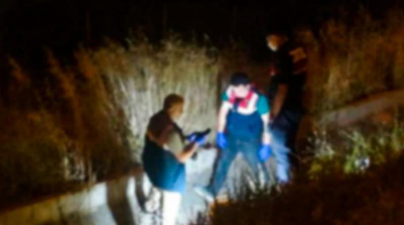 İki Gündür Aranan Fabrika İşçisinin Cansız Bedeni Su Kanalında Bulundu