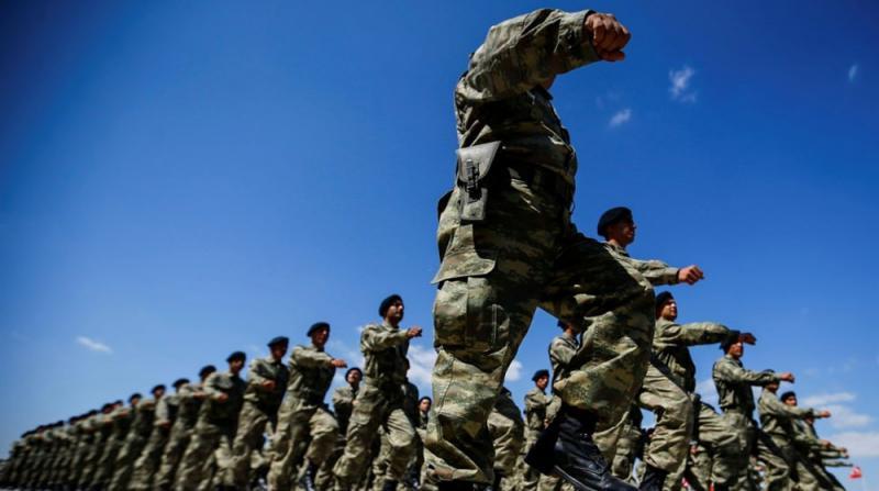 Asker Adaylarını MİT ve Emniyet Soruşturacak