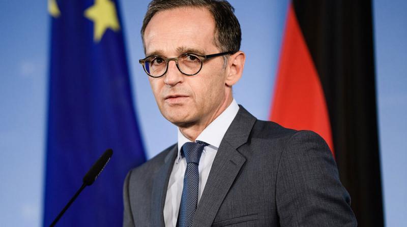 Almanya Dışişleri Bakanı: Tek Suçlusu Almanya
