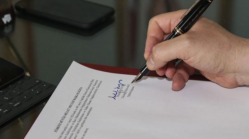 Yassıada Yargılamalarına İlişkin Kanun Teklifi Komisyonda
