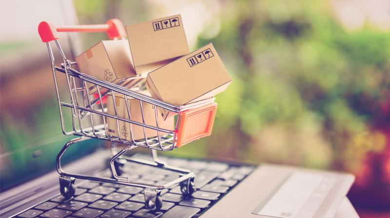 Bakan Pekcan: ETBİS ve Elektronik Ticaret Bilgi Platformu'nu Oluşturduk