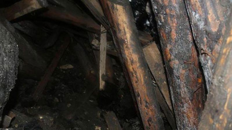 Afganistan'da Kömür Madeninde Patlama