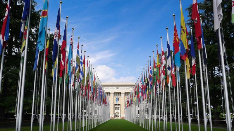 BM, ABD İçin Tarih Verdi