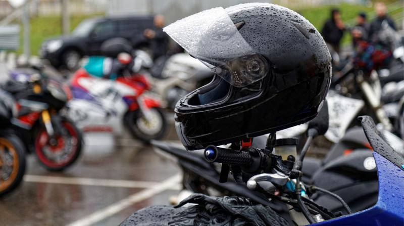 81 İlde Motosiklet ve Kask Denetimi: 4 Bin 686 Sürücüye Ceza