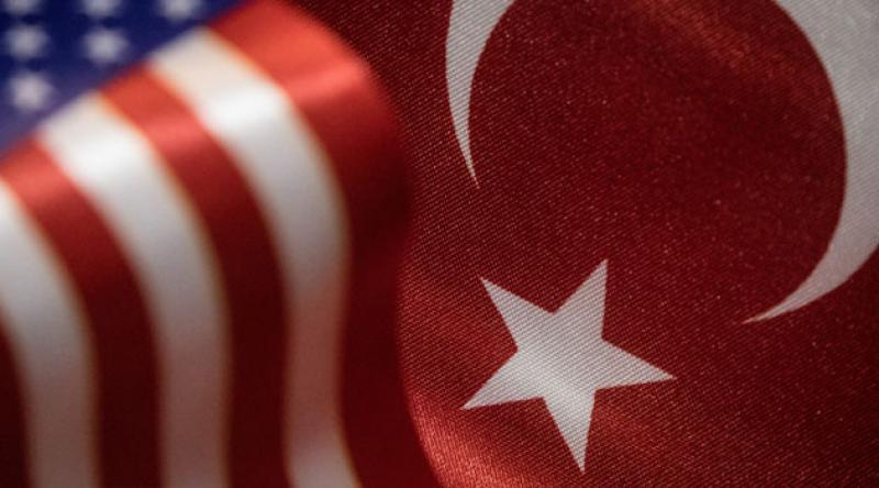 ABD'den Türkiye'ye Doğu Akdeniz için 'yaptırım' tehdidi
