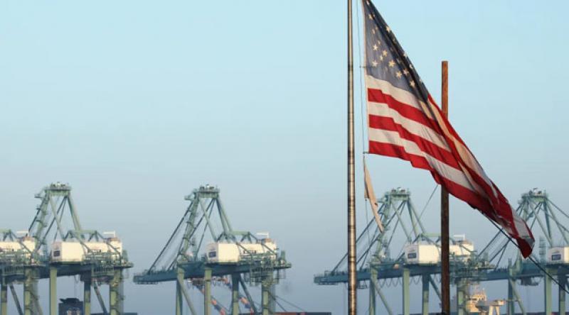 ABD'de dış ticaret açığı haziranda azaldı