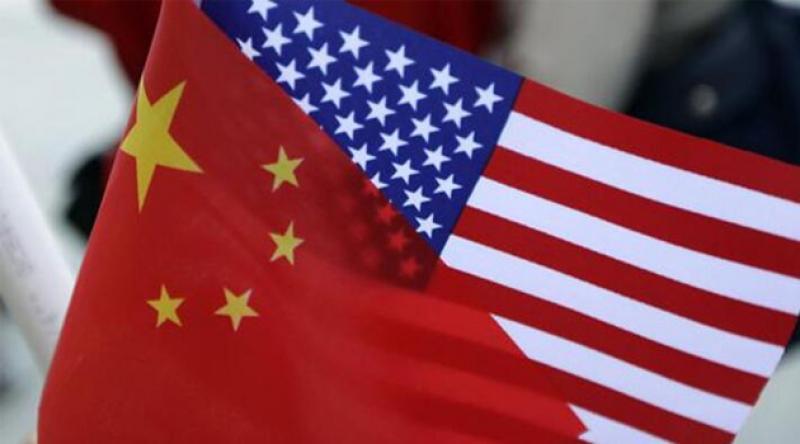 Trump, Uygur tasarısını onayladı: Çin'e yaptırım uygulanacak