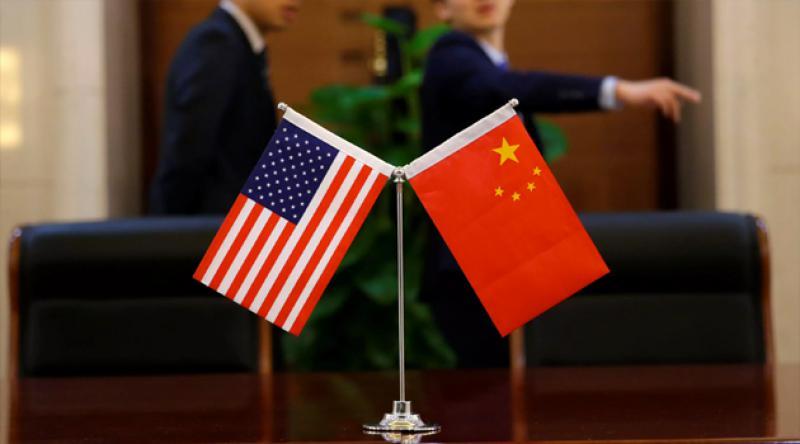ABD'den Çin'e Uygur yaptırımı!